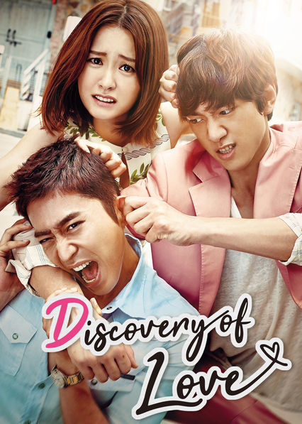 Discovery of Love on Netflix AUS/NZ