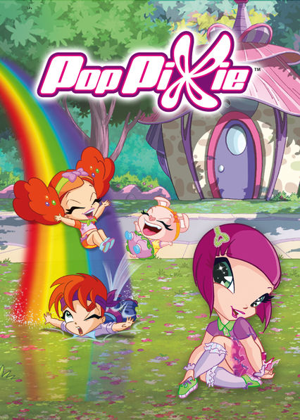 Image result for pop pixie posters