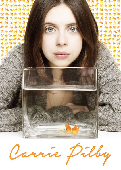 Carrie Pilby on Netflix AUS/NZ
