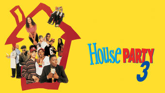House Party 3 (1994)
