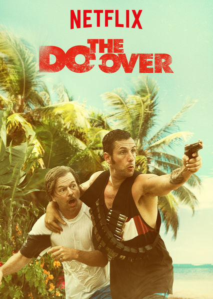 The Do-Over on Netflix AUS/NZ