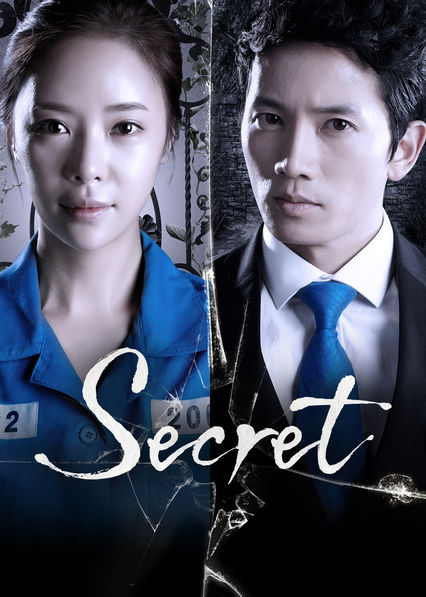 Secret on Netflix AUS/NZ