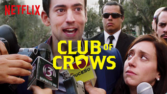 Club of Crows (2017)