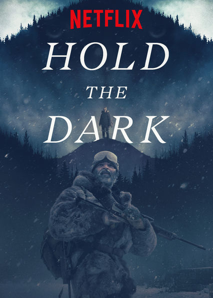 Hold the Dark on Netflix AUS/NZ