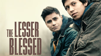 The Lesser Blessed (2012)