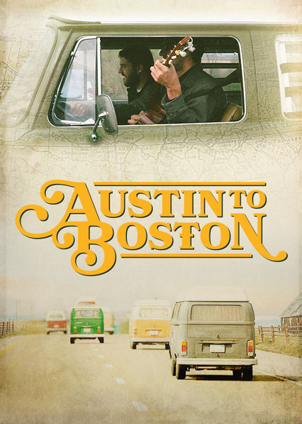 Austin to Boston on Netflix AUS/NZ