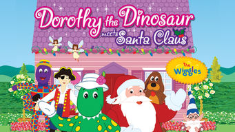 Dorothy the Dinosaur Meets Santa Claus (2009)