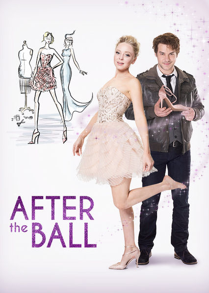 After the Ball on Netflix AUS/NZ