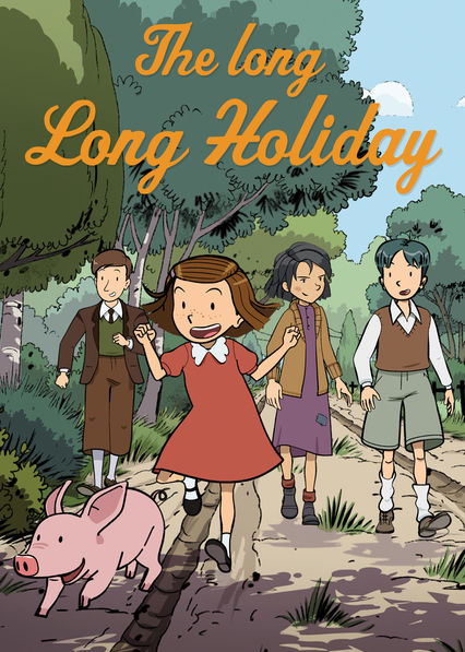 The Long, Long holiday