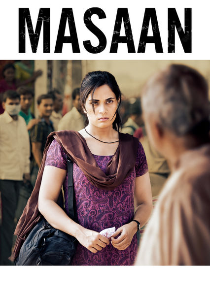 Masaan on Netflix AUS/NZ