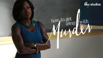 How to Get Away with Murder (2016)