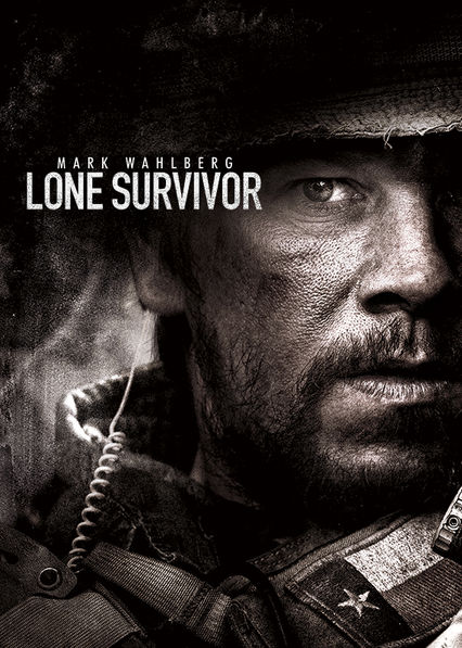Is 'Lone Survivor' available to watch on Netflix in