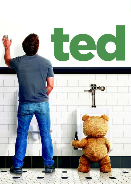 Ted on Netflix AUS/NZ