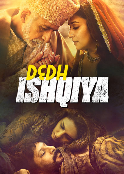 Dedh Ishqiya on Netflix AUS/NZ