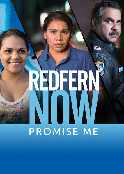 Redfern Now: Promise Me