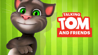 Talking Tom and Friends (2018)