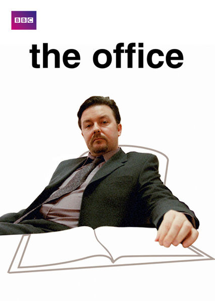 The Office (U.K.)
