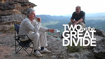 Two on the Great Divide (2012)