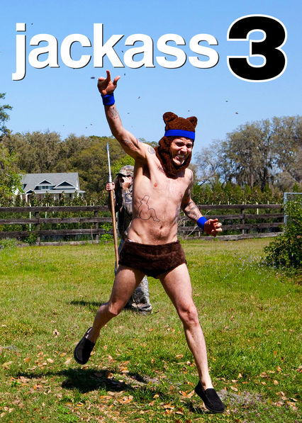 Jackass 3 on Netflix AUS/NZ