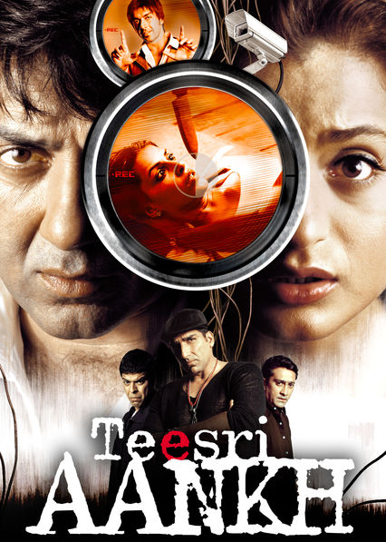 Teesri Aankh on Netflix AUS/NZ