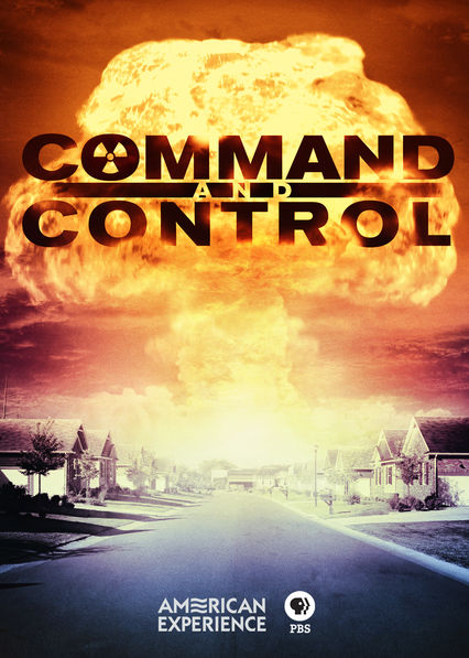 Command and Control on Netflix AUS/NZ