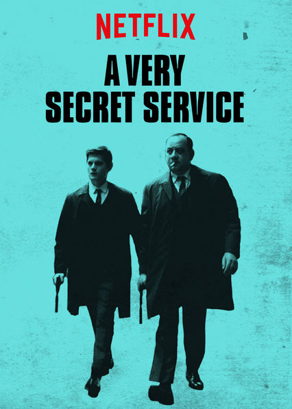 A Very Secret Service on Netflix AUS/NZ