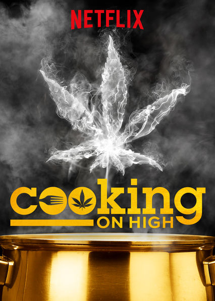 Cooking on High on Netflix AUS/NZ