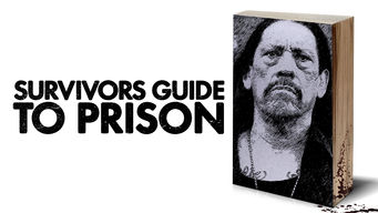 Survivors Guide to Prison (2017)