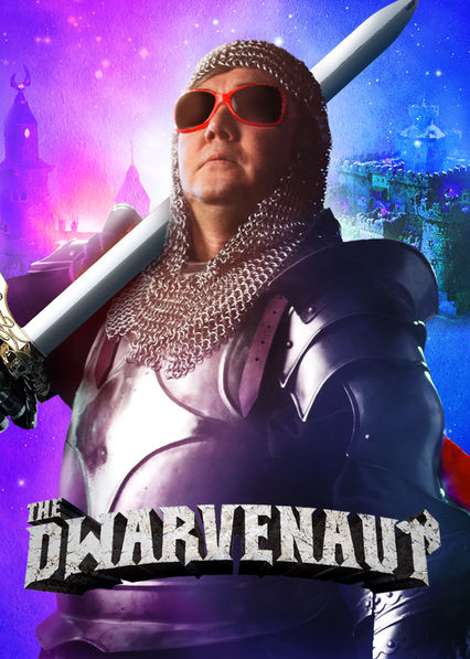 The Dwarvenaut on Netflix AUS/NZ