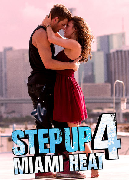 Step Up: Revolution on Netflix AUS/NZ