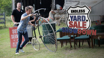 Endless Yard Sale Showdown (2015)