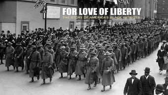 For Love of Liberty (2010)