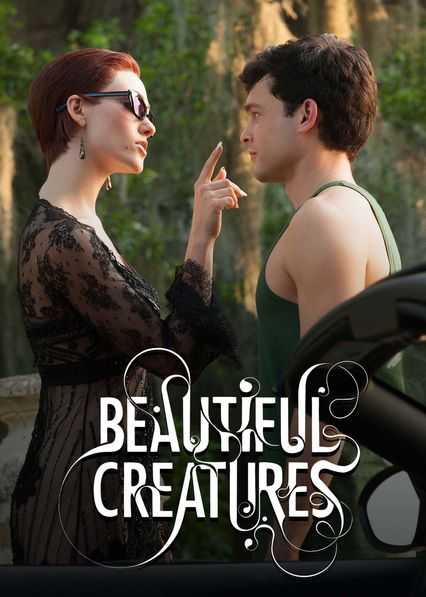 Beautiful Creatures on Netflix AUS/NZ