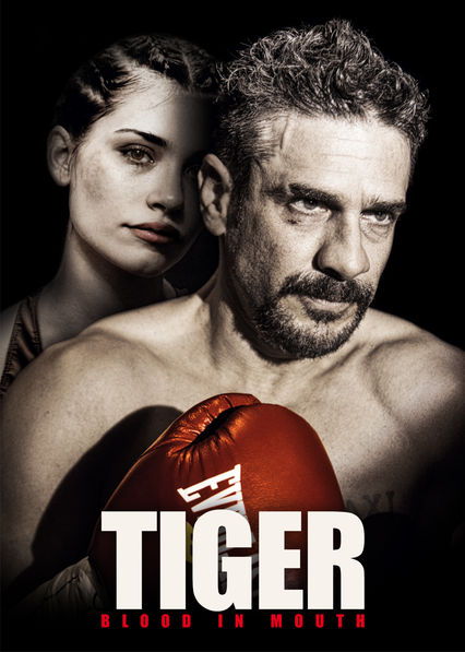 Tiger on Netflix AUS/NZ