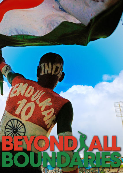 Beyond All Boundaries on Netflix AUS/NZ