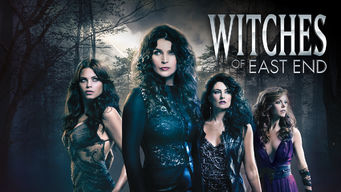 Witches of East End (2014)
