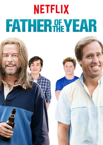 Father of the Year on Netflix AUS/NZ