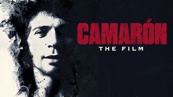 Camarón: The Film (2018)