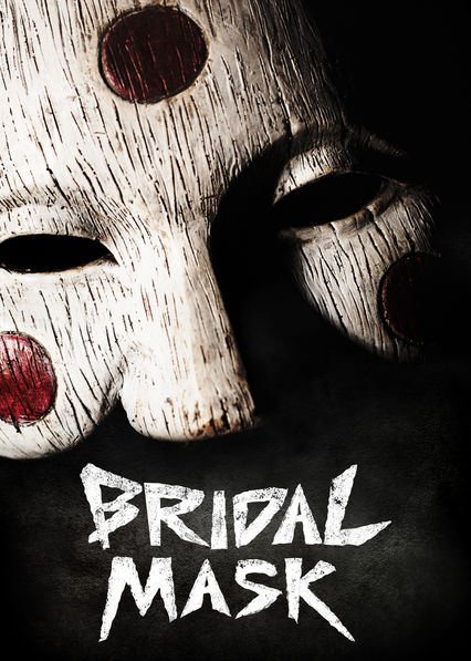 Bridal Mask on Netflix AUS/NZ