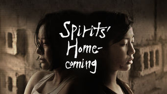 Spirits' Homecoming (2016)