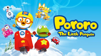 Pororo - The Little Penguin (2012)