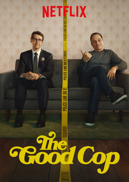 The Good Cop on Netflix AUS/NZ