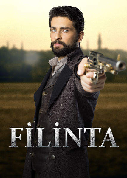 Filinta on Netflix AUS/NZ