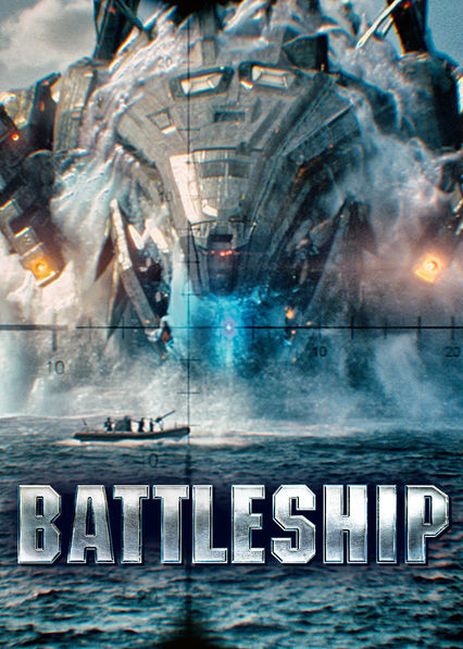 Battleship on Netflix AUS/NZ