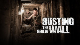 Busting the Berlin Wall (2009)