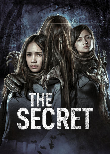 The Secret on Netflix AUS/NZ