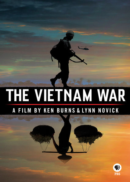 The Vietnam War: A Film by Ken Burns and Lynn Novick on Netflix AUS/NZ