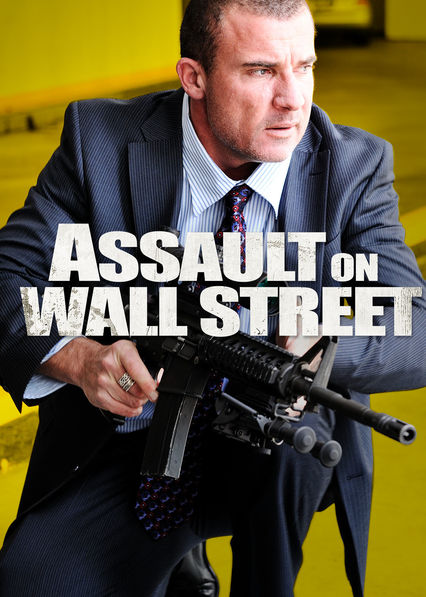 Assault on Wall Street on Netflix AUS/NZ