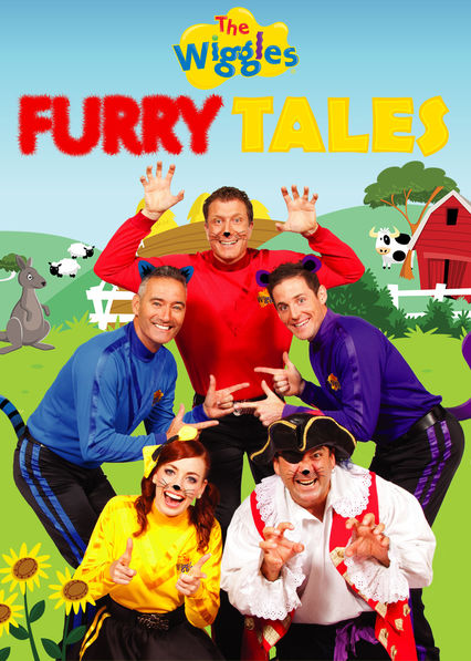 The Wiggles, Furry Tales