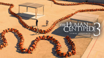 The Human Centipede 3: The Final Sequence (2015)